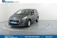 Peugeot 5008 Style + Toit Panoramique 15990 78630 Orgeval
