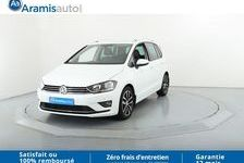 Volkswagen Golf Sportsvan Série Spéciale Allstar 16290 38120 Saint-Égrève