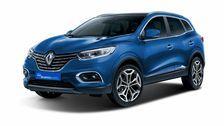 Renault Kadjar Nouveau Intens 23126 91940 Les Ulis