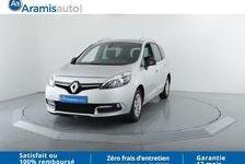 Renault Grand Scenic 3 Zen + GPS 13990 95650 Puiseux-Pontoise