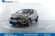 KIA Sportage Nouveau Active 23990 06250 Mougins