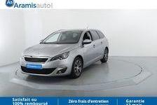 Peugeot 308 SW Allure 14990 06250 Mougins