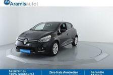 Renault Clio 4 Limited + GPS 12490 44470 Carquefou