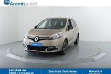 Renault Grand Scenic 3 Bose 14490 95650 Puiseux-Pontoise