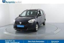 Dacia Lodgy Silver Line 11690 91940 Les Ulis