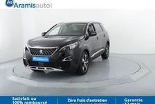 Peugeot 5008 Nouveau Allure 27490 06250 Mougins