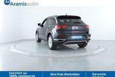 T-ROC 1.5 TSI 150 DSG7 Carat +Pack Hiver occasion 69150 Décines-Charpieu