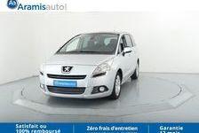 Peugeot 5008 Allure 7pl 12890 44470 Carquefou