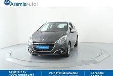 Peugeot 208 Nouvelle Allure