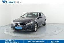 Mercedes Classe E A 23490 59113 Seclin
