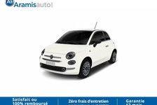 Fiat 500 Lounge+GPS 12909 95650 Puiseux-Pontoise