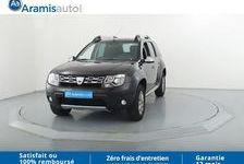 Dacia Duster Prestige 14290 31600 Muret