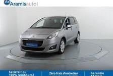 Peugeot 5008 Allure 14690 06250 Mougins