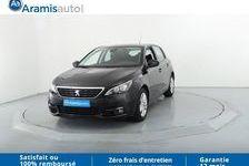 Peugeot 308 Nouvelle Active + GPS 16690 78630 Orgeval