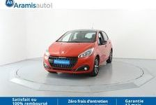 Peugeot 208 Nouvelle Active suréquipée + 12190 35000 Rennes