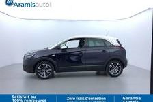 Crossland X 1.2 Turbo 130 BVM6 Ultimate occasion 29200 Brest