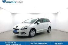 Peugeot 5008 Allure 10690 77190 Dammarie-les-Lys