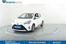 Toyota Yaris Dynamic 12590 57140 Woippy