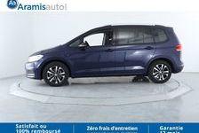 Touran 2.0 TDI 150 DSG7 IQ.Drive +7Pl LED Surequipé occasion 69150 Décines-Charpieu