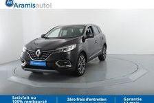 Renault Kadjar Nouveau Intens 20990 78630 Orgeval