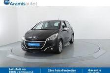 Peugeot 208 Allure + GPS 11990 44470 Carquefou