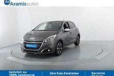 Peugeot 208 Tech Edition 14190 95650 Puiseux-Pontoise