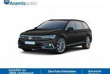 Volkswagen Passat SW Nouvelle  Confortline+GPS+LED 27890 31600 Muret