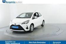 Toyota Yaris France 10990 67460 Souffelweyersheim