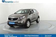 KIA Sportage Style 13990 91940 Les Ulis