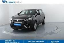 Peugeot 5008 Nouveau Active + GPS 24790 06250 Mougins