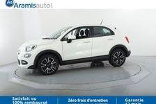 Fiat 500X Popstar+GPS