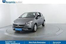 Opel Corsa Enjoy 9990 35000 Rennes