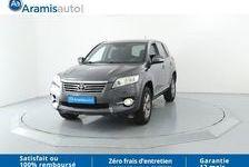 Toyota RAV 4 Nouveau  Limited Edition 11990 69150 Décines-Charpieu