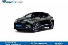 Toyota C-HR Dynamic + GPS 24690 06250 Mougins