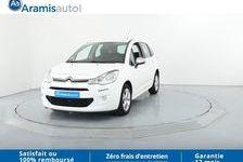 Citroën C3 Feel Edition 12490 06250 Mougins
