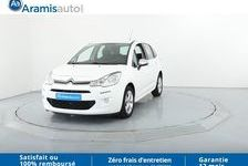 Citroën C3 Feel Edition 11690 59113 Seclin