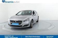 Peugeot 508 SW Allure 20990 44470 Carquefou