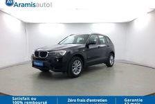BMW X3 Lounge +GPS Xénons Surequipé 30890 67460 Souffelweyersheim