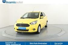 Ford KA+ Ultimate 10690 74000 Annecy
