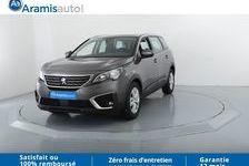 Peugeot 5008 Nouveau Active Suréquipé 24790 06250 Mougins