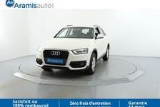 Audi Q3 Ambiente offre spéciale 16590 44470 Carquefou