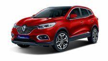 Renault Kadjar Nouveau Intens+Toit Pano 20650 38120 Saint-Égrève
