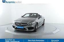 Mercedes Classe C Cabriolet Sportline 31990 06250 Mougins