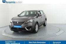Peugeot 5008 Nouveau Active + GPS 23790 94110 Arcueil