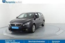 Peugeot 308 SW Nouvelle Active + GPS 17490 06250 Mougins