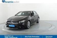 Mercedes CLASSE A NOUVELLE AMG Line +Jantes 19 Surequipée 30890 91940 Les Ulis