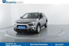 Citroën C4 Cactus Nouveau Feel Suréquipée 16490 91940 Les Ulis