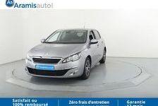 Peugeot 308 Style + GPS 12890 33520 Bruges