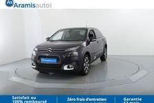 Citroën C4 Cactus Nouveau Shine 16490 91940 Les Ulis