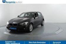 BMW Série 1 Berline Lounge A 13990 06250 Mougins